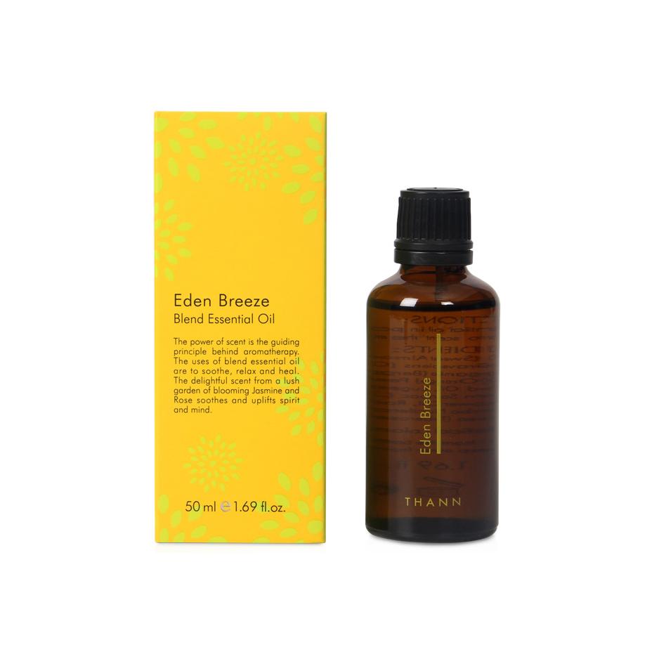 Eden Breeze Essential Oil 50ml Thann Vietnam