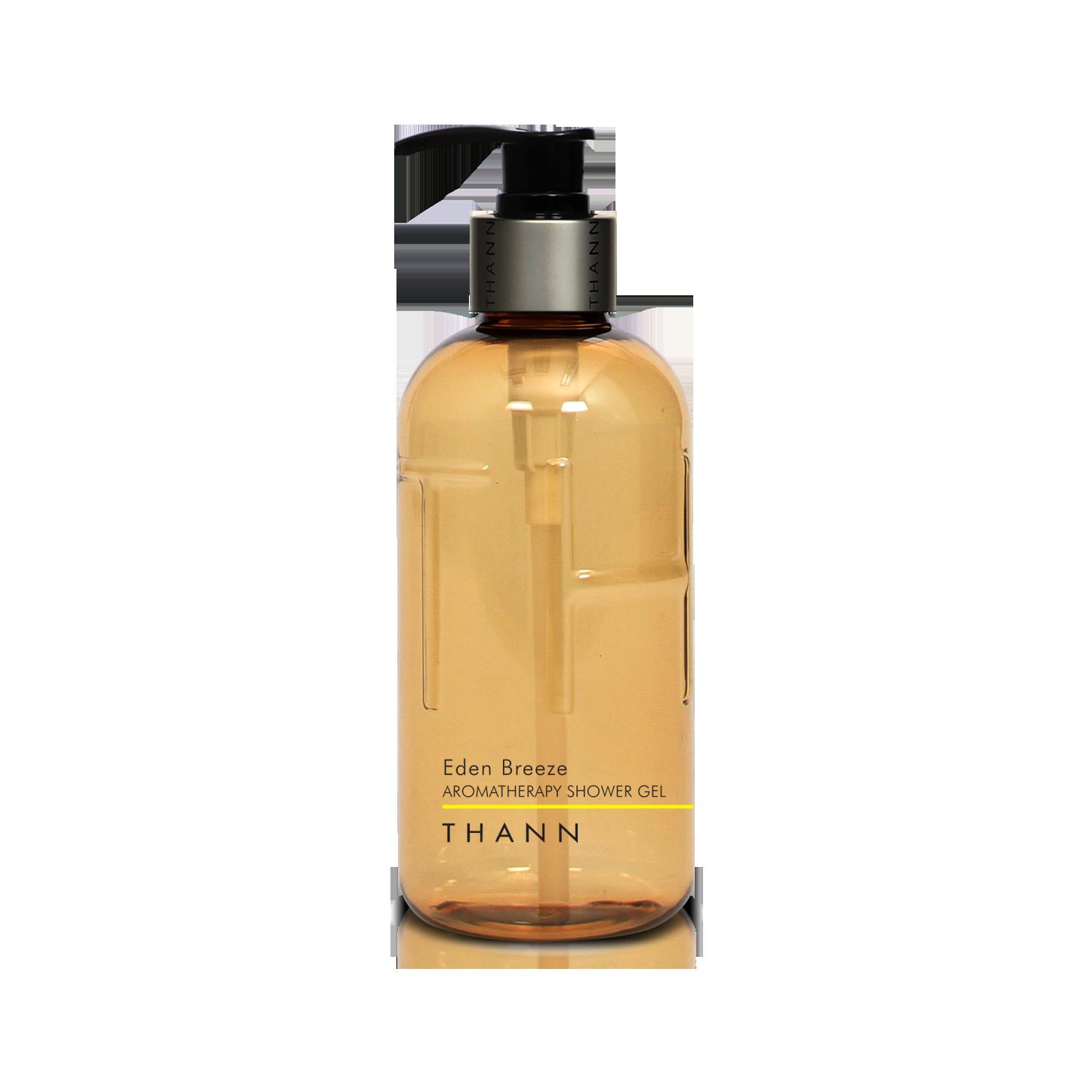 Bath Shower Gel Eden Breeze Aromatherapy Shower Gel 320ml Thann Vietnam
