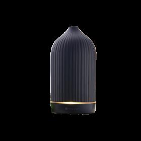 Peony Electric Aroma Diffuser - Black