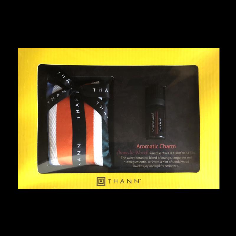 Aromatic Charm – AW – 1