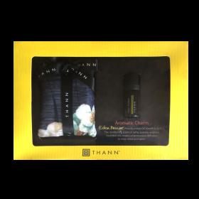 Aromatic Charm – Eden Breeze – Navy